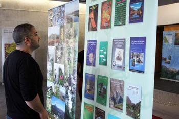 Expo medi ambient a la Safor