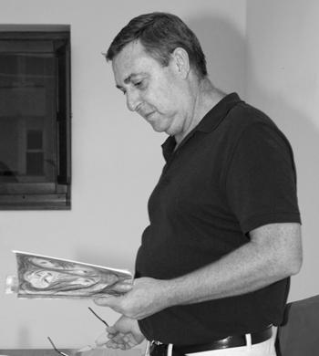 Josep Pastor, Alfons el Vell
