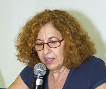 Teresa Pasqual, Alfons el Vell