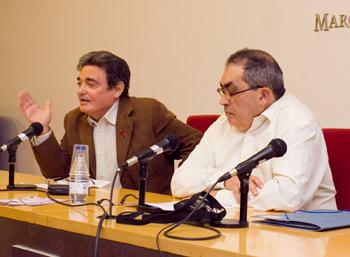 Albert Hernández, Miquel López Crespí, Alfons el Vell
