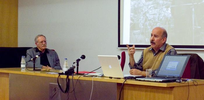 Josep Guia, Francesc Candela