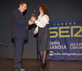 Premi Grupo Radio Gandia
