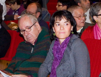 Feliu Formosa, Maria Josep Escrivà