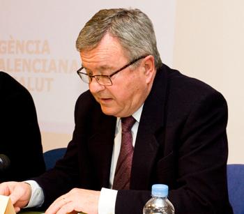 Salvador Bellver, Actes Alfons el Vell
