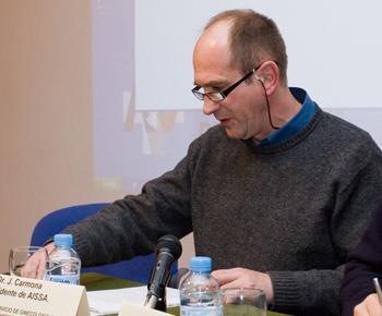 Vicent Olaso, historiador