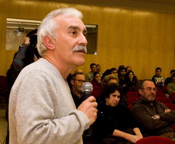 Ximo Vidal, CEIC Alfons el Vell