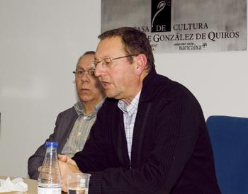 Salvador Bellver, Alfons el Vell