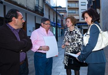 Ximo Vidal i Maria Josep Escrivà