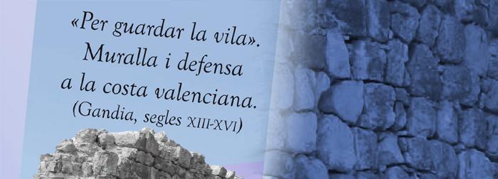 Conferència Vicent Olaso, arxivr d'Oliva