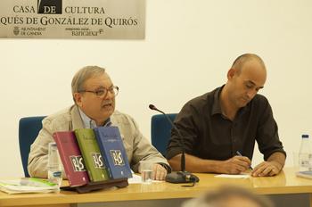 Presentació Revista de la Safor | CEIC Alfons el Vell