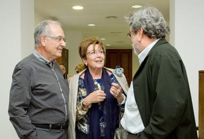 Mari Carmen Agulló, Joan Morell