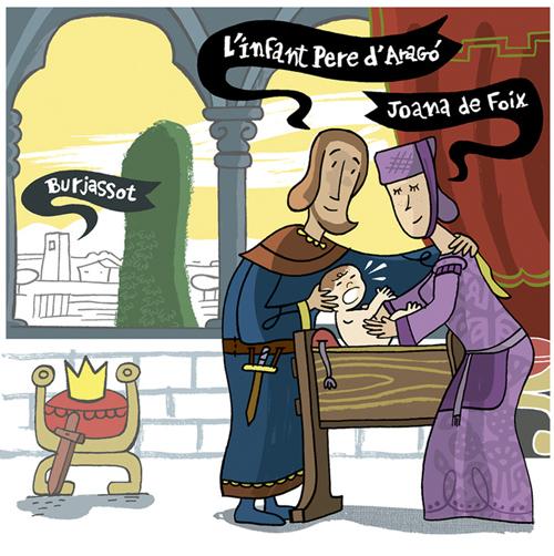 AUCA   Alfons el Vell