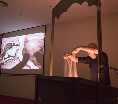 Exposició Alfons el Vell, duc Reial de Gandia, setembre de 2012