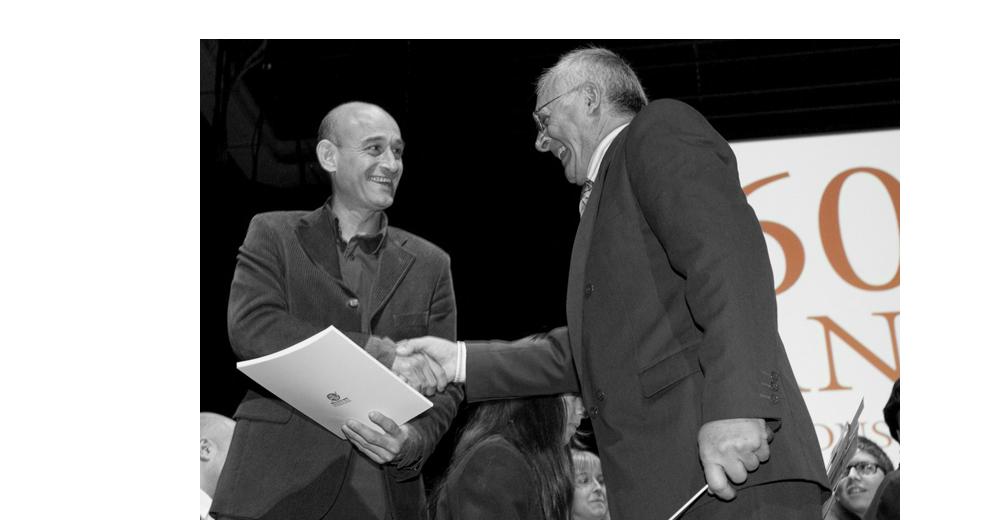 Suite Alfons el Vell, Miguel Vercher