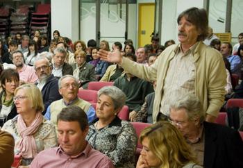 Antonio Calzado, Cicle Als 70 anys del final de la Guerra Civil española