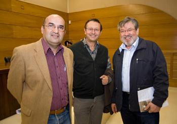 Cicle Guerra Civil a Gandia: conferència d'Antonio Calzado