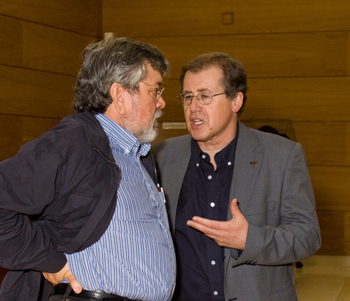 Cicle Guerra Civil a Gandia: conferència de Julio Aróstegui