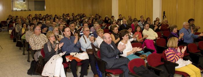 Públic a Gandia, CEIC Alfons el Vell, Gandia