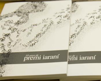 10 anys de Premi Iaraní