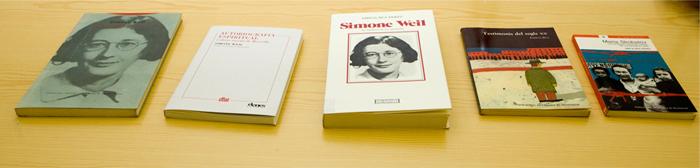 Simone Weil, Denes, Alfons el Vell