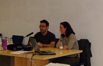 Xerrades Safor 2009