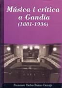 Música i crítica a Gandia (1881-1936) Image