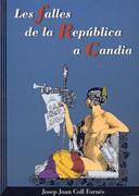 Les falles de la República a Gandia Image