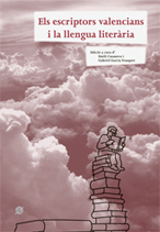 Els escriptors valencians i la llengua literària Image