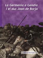 La Germania a Gandia i el duc Joan de Borja Image