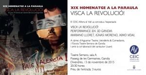 Tarja Homenatge a la Paraula 2015 (1)