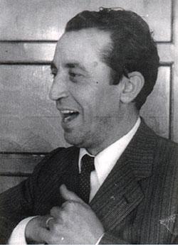 Josep Camarena