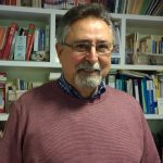 Ximo Grau Sala Conseller del CEIC i professor de matemàtiques jubilat