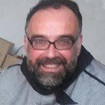 Jesús Peris Llorca President de l'Associació d'Estudis Fallers