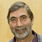 Nèstor Novell Economista i Director del CEIC 1984-1994