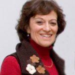 Agustina Pérez Consellera del CEIC AV