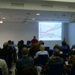 """""""Encara no és tard, una anàlisi sobre les claus per entendre i aturar el canvi climàtic"""".   A carrec d'Andreu Escrivà"""