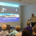 """""""Viatges espacials tripulats"""". Antonio Torres"""