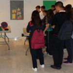 Taller de matemàtiques: Superfícies seccionades. Impartit per   Maria Garcia Monera.  Departament de Didàctica de la Matemàtica, Universitat de València
