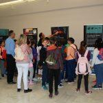 Exposició: SENYOR DARWIN: QUINA GRAN IDEA!