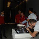 Taller: Detector de partícules / càmera de boira