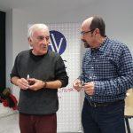 Ximo Vidal i Pep Gonga