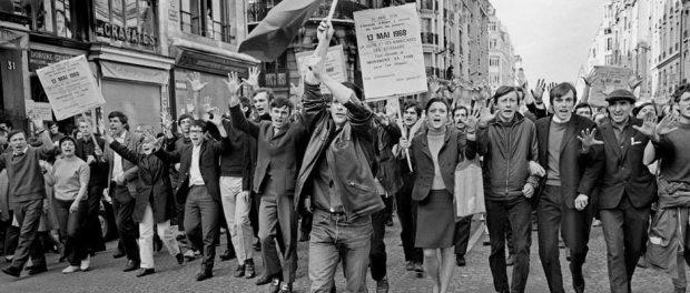 Paris-Mayo-1968