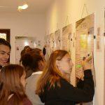 """Exposició/tallers: """"Una visita al genoma"""""""