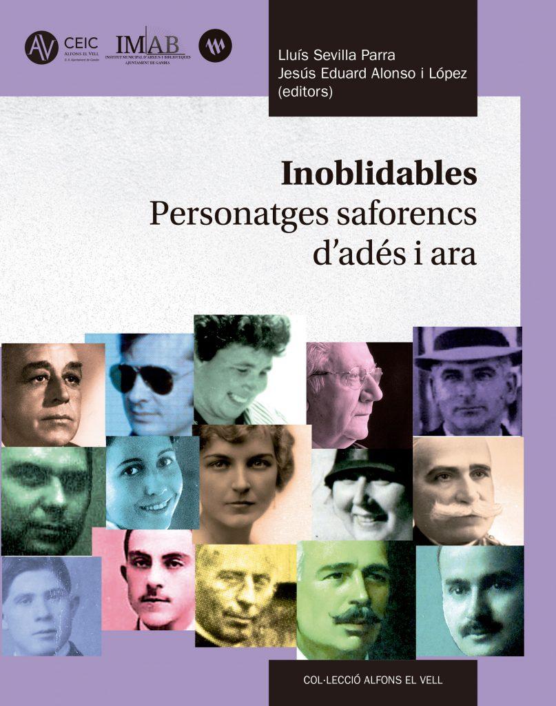 Coberta-INOBLIDABLES