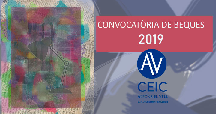 BEQUES CEIC 2019