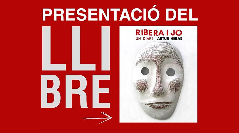 PRESENTACIÓ DE LLIBRE