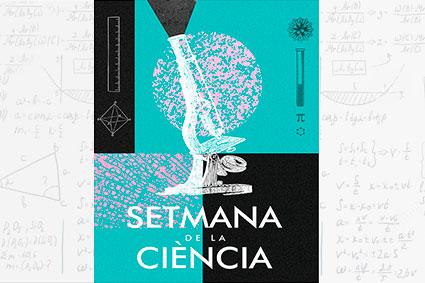 SETMANA DE LA CIÈNCIA 2020