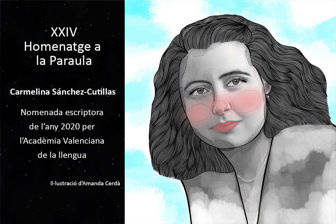XXIV HOMENTAGE A LA PARAULA, TOT A PUNT.