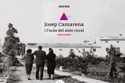 L'any 2021 serà l'any de Josep Camarena.
